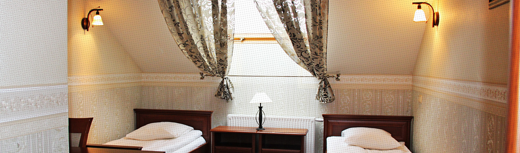 Guest House Senoji Užeiga